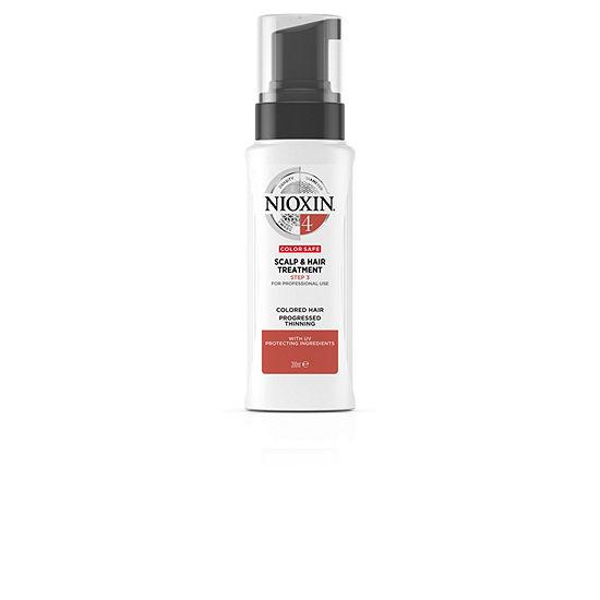 Nioxin System 4 Scalp Hair Loss Treatment-6.8 oz.