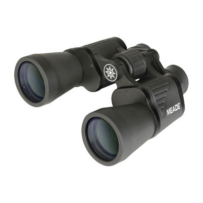 Meade Travel View Binocular - 10x50mm