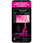 Maidenform Firm Foundations Wear Your Own Bra Firm Control Body Shaper - 5004j