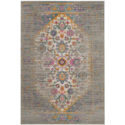 Safavieh Madison Collection Anuki Oriental Area Rug