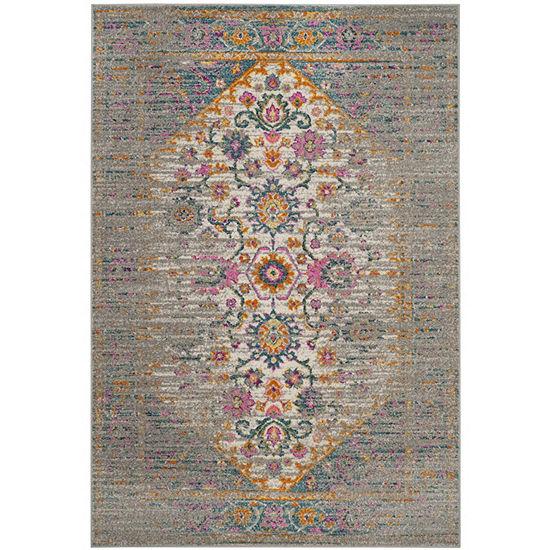 Safavieh Madison Collection Anuki Oriental Area Rugs