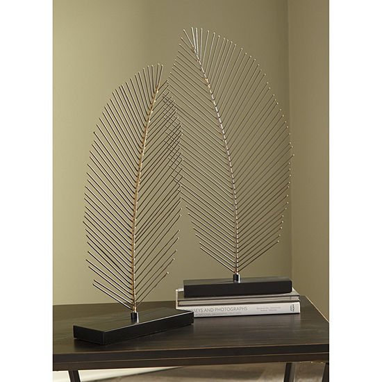 Signature Design By Ashley® Set of 2 Eleutheria Sculpture