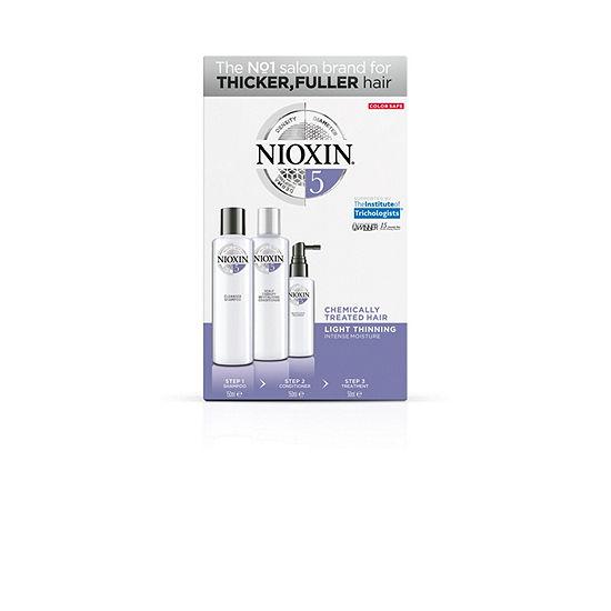 Nioxin System 5 Kit Hair Loss Treatment