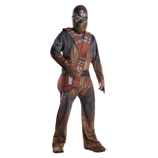 Buyseasons 6-pc. Star Wars Dress Up Costume