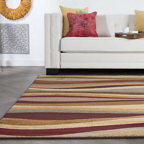 Tayse Elegance Norfolk Rectangular Indoor Rugs