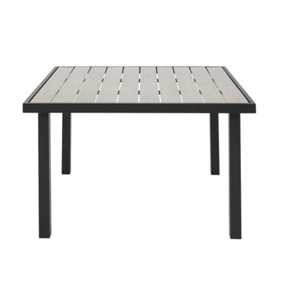 Madison Park Lester Outdoor Square Table