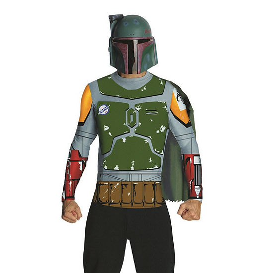 Buyseasons 3 Pc Star Wars Dress Up Costume