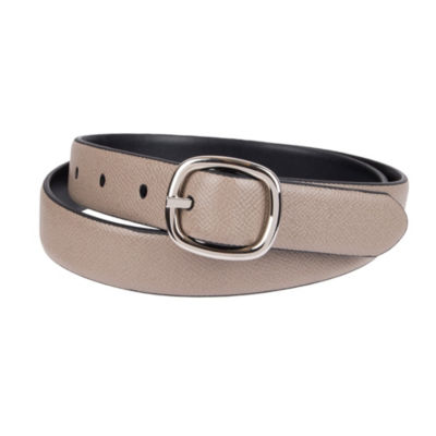 Exact Fit Reversible Belt
