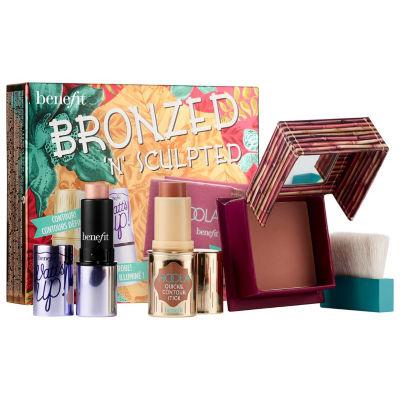 Benefit Cosmetics Hoola Bronzed 'N' Sculpted Set