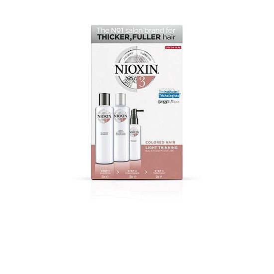Nioxin System 3 Kit Hair Loss Treatment