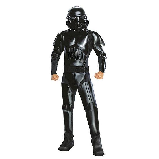 Buyseasons 4-pc. Star Wars Dress Up Costume