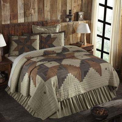 VHC Classic Country Rustic & Lodge Bedding - NovakQuilt