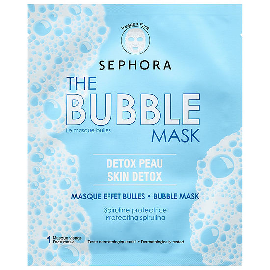 SEPHORA COLLECTION SUPERMASK
