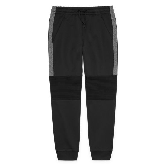 Msx By Michael Strahan Boys Slim Jogger Pant - Big Kid
