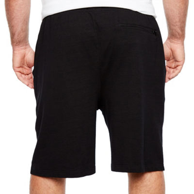 The Foundry Big & Tall Supply Co. Mens Stretch Moisture Wicking Pull-On Shorts-Big and Tall