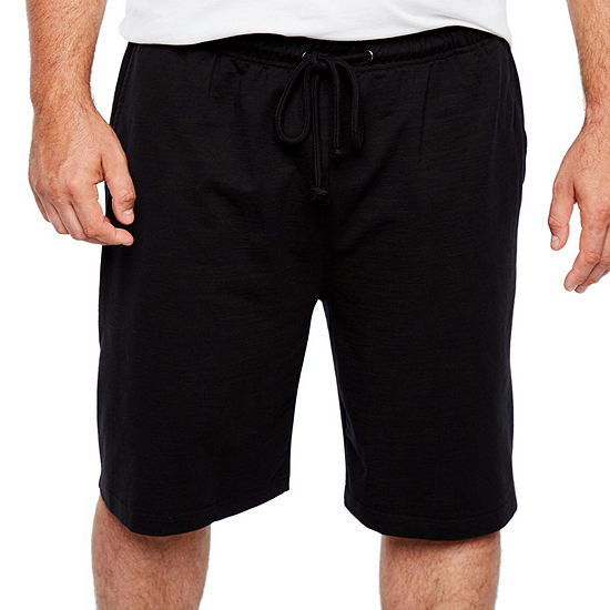 The Foundry Big & Tall Supply Co. Mens Stretch Moisture Wicking Pull-On Short-Big and Tall