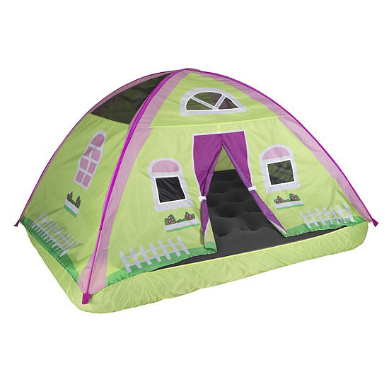 Pacific Play Tents Cottage Bed Tent - Full