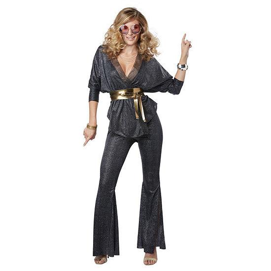 Buyseasons Disco Dazzler Women'S Costume