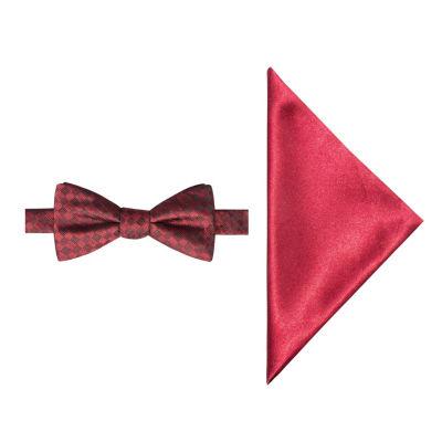 J.Ferrar Bow Tie Set