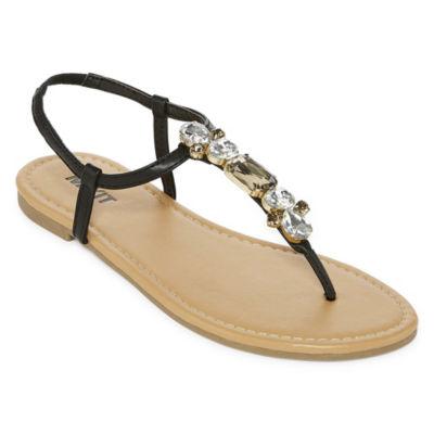 Mixit Jewel Strap Sandals