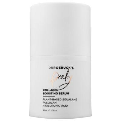 Dr Roebuck's Perky Collagen Boosting Serum
