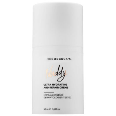 Dr Roebuck's Nuddy Ultra Hydrating and Repair Crème