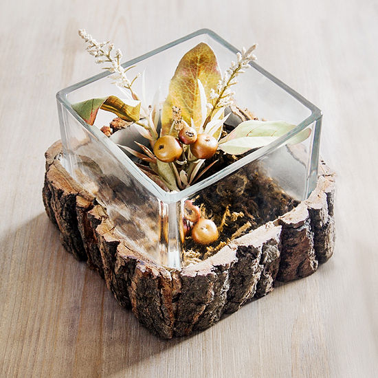 Home Essentials Candle Holder