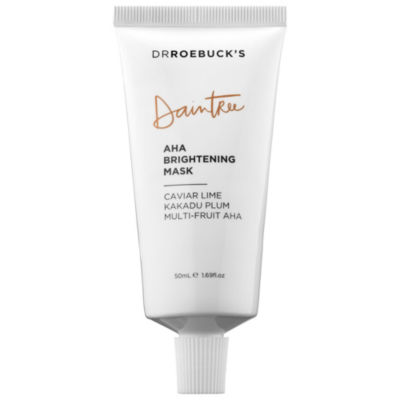 Dr Roebuck's Daintree AHA Brightening Mask