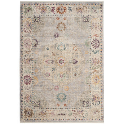 Safavieh Illusion Collection Jake Oriental Area Rug