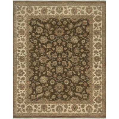 Amer Rugs Antiquity AA Hand-Knotted Wool Rug