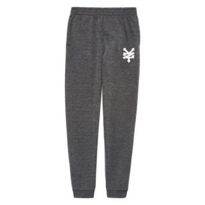 Zoo York Fleece Jogger Pants - Big Kid Boys