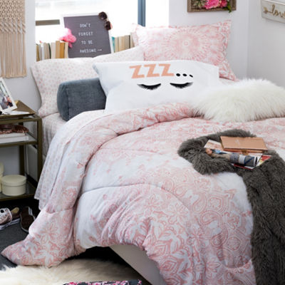 Home Expressions Sophie Complete Bedding Collection & Accessories