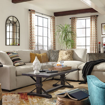 Signature Design by Ashley® Delilah 3-Pc Sectional