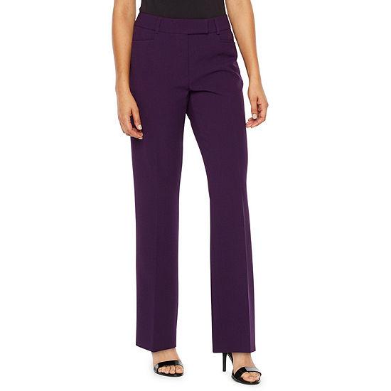 Chelsea Rose Classic Fit Suit Pants