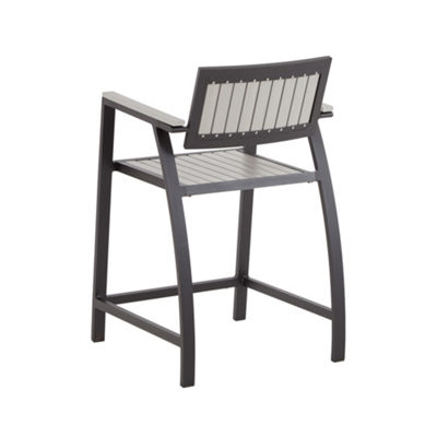 Madison Park Lester Outdoor Counter Stool