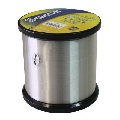 Seaguar Invizx 100% Fluoro 1000Yd 4Lb 04Vz1000