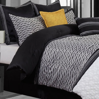 Gigi 8 Piece Comforter Set