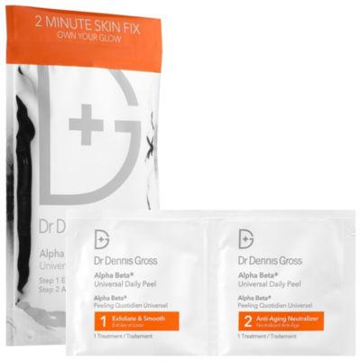 Dr. Dennis Gross Skincare Alpha Beta® Universal Daily Peel Mini