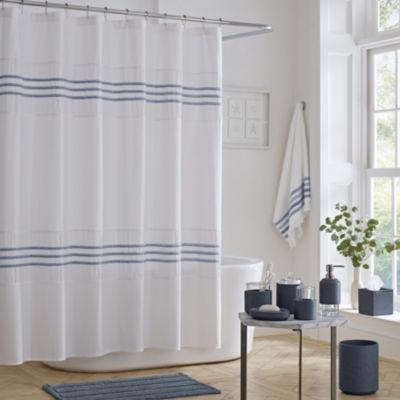 Queen Street Lainey Shower Curtain