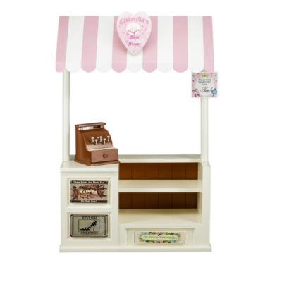 The Queen's Treasures 18 Inch Doll Interchangeable Shoe Shop