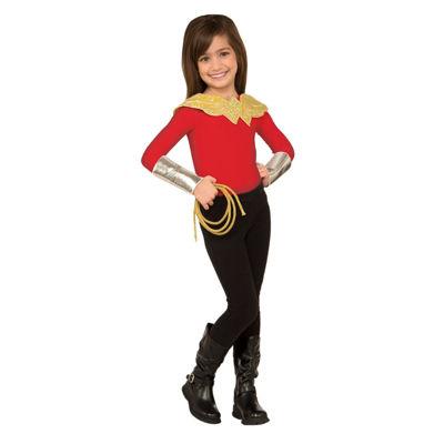 Buyseasons 4-pc. Wonder Woman Dress Up Accessory