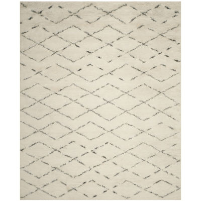 Safavieh Casablanca Collection Alayna Geometric Area Rug