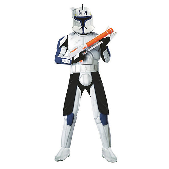 Buyseasons 4 Pc Star Wars Dress Up Costume