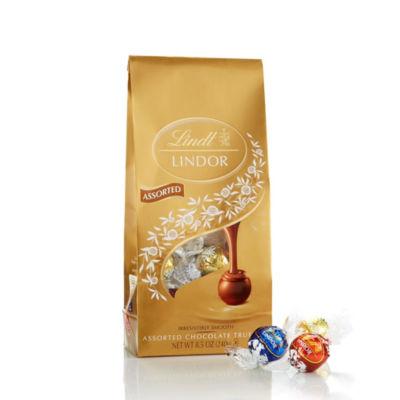 Lindor Assorted Truffles - 8.5 oz - 2 Pack