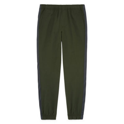 Msx By Michael Strahan Twill Jogger Pants - Big Kid Boys
