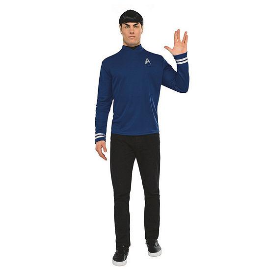 Star Trek 3 Adult Spock Dress Up Costume