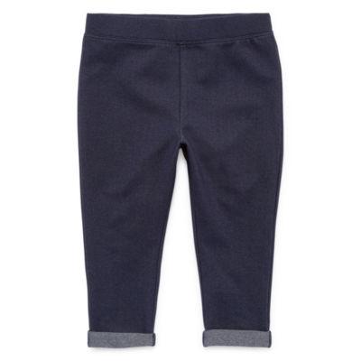 Okie Dokie Jogger Pull-On Pants Girls