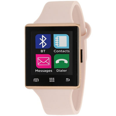i touch Unisex Pink Smart Watch-Ita33601r714-981