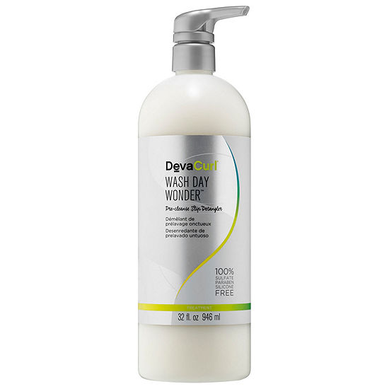 DevaCurl Wash Day Wonder™ Pre-Cleanse Slip Detangler