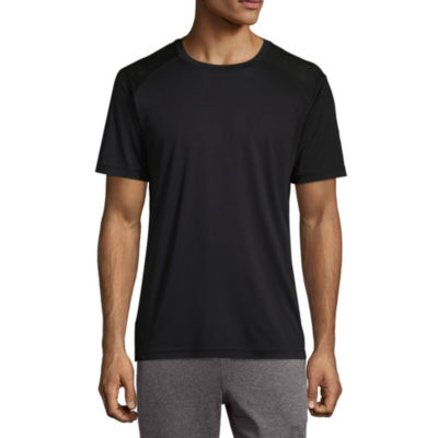 Xersion Short Sleeve Round Neck T-Shirt